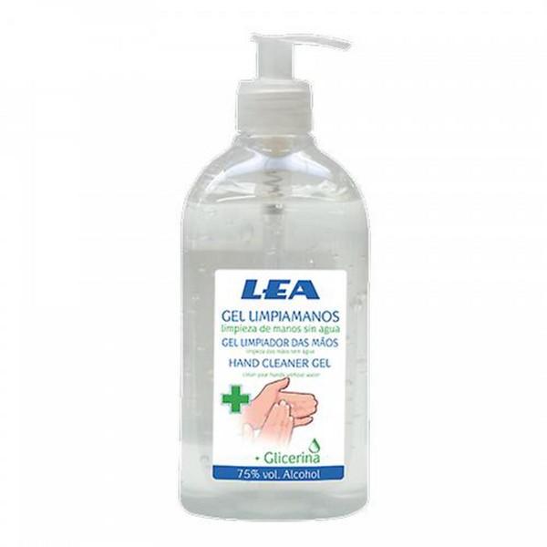 Lea gel de manos desinfectante 100ml